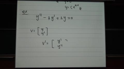 2020.04.24線性代數(二)可對角化矩陣III