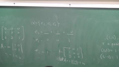 2020.05.07幾何學:曲率