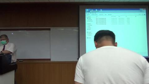 IMBA Business Ethic and Law (May 11th Lesson)