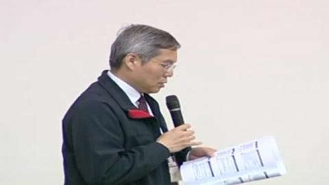 國際大學營運自主高峰會 2011.12.13 台南場_8