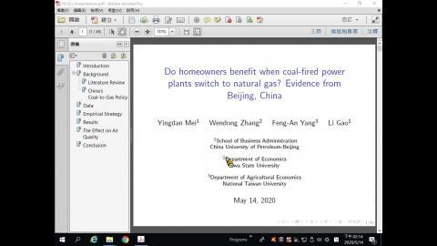 資源與環境經濟學1090514(第12節)