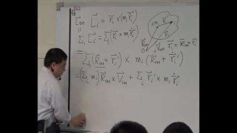 Orbital and spin angular momentum-II