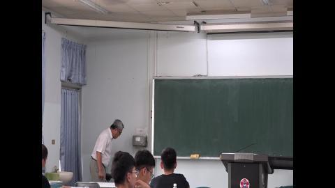 1090611結構學(一)