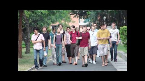 成大「精彩八十」校慶宣傳影片