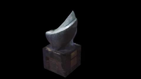 3D建模 - 擎