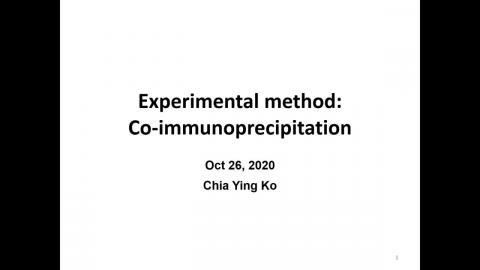 20201026_實驗設計與方法專論 EXPERIMENTAL DESIGNS AND METHODS