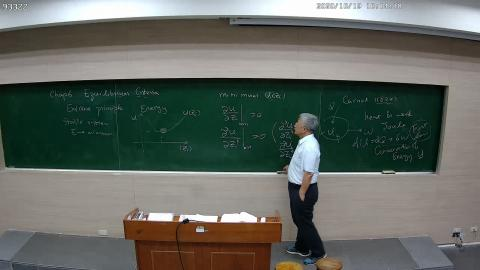 Adv. Chemical Thermodynamics 20201019 1014