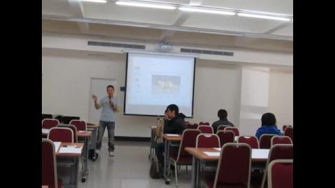世界公民咖啡會議校園流浪動物管理之未來與發展