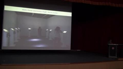 2014-12-23 如何培養三創 陳明惠老師 3 of 3
