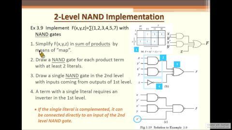 11/3 數位系統導論 Part2
