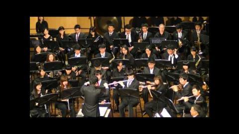 2014成大管弦冬季成發(8)Hymn to the fallen 逝者的聖歌