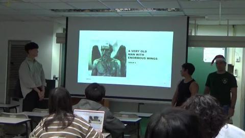 SF Group Presentation II 2020f