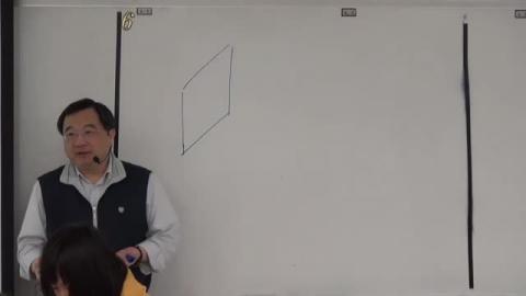 Example: Planar symmetry