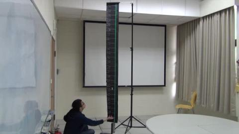 DEMO: projectile motion