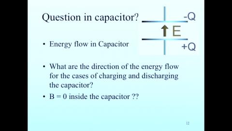 Question in capacitor?