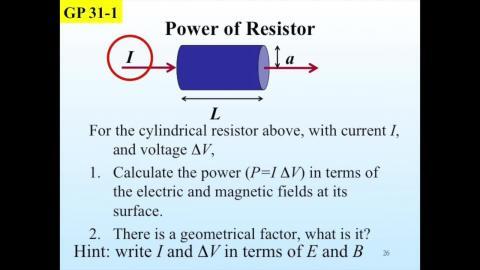 Example: GP31-1