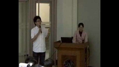旅遊作家蕭瑤_「邂逅文學中的美」系列演講
