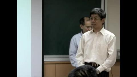 怪物與月光—淺談1998年Fields Medal得主Richard Borcherds的數學工作