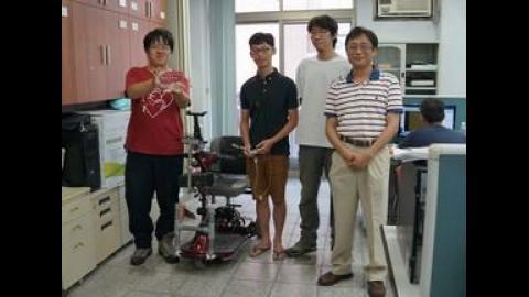 【影音】成大學生智慧電動車輔具 獲旺宏金矽競賽肯定