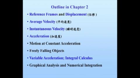 Reference frames: Displacement and distance