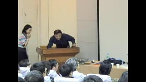 「專業課程教學改進研討會」物理類II,從創意的生活中發現物理學習的樂趣(下)