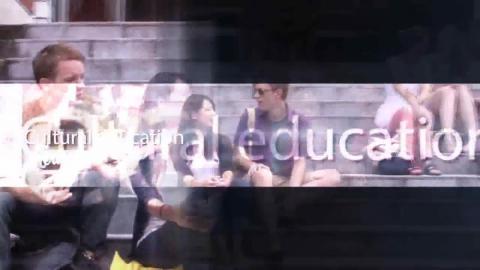 學生主播【168集】-台文系106 林姿廷