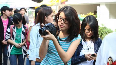 2015國際文化創意會議 5日在成大C-Hub舉辦