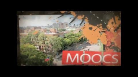 MOOCS  - 104年度  成大磨課師課程短片