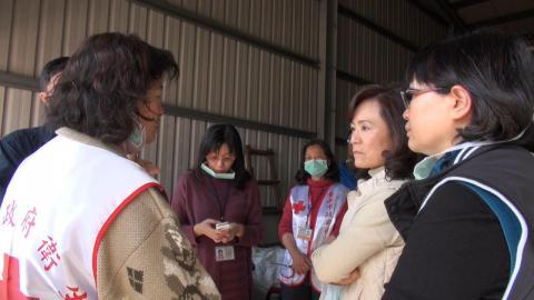 206台南震災 成大多方位投入 協助災後生活重建