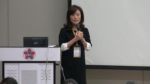 韌性城市發展願景研討會 談0206地震