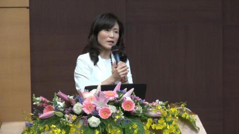 台日雙邊會議  為老年照護開創未來