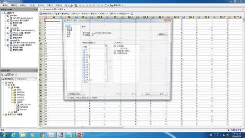資料科學家的基石,用SAS EG寫論文(7 )