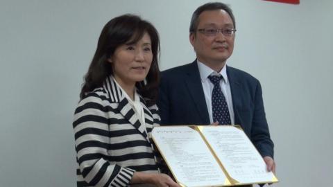 成大與國家同步輻射研究中心擴大合作 打造南台灣科學神燈