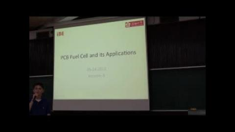 PCB-like Fuel Cells and its Applications