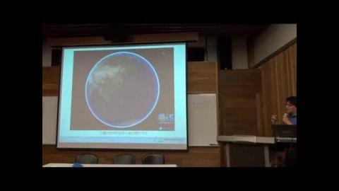 時空資訊展示及數位人文應用工作坊(3/3):SinicaView軟體介紹與操作、數位人文應用案例