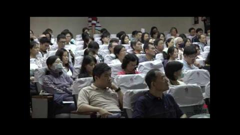 空氣中PM2 5來源 、特徵 、健康危害與校園防護 李俊璋特聘教授(成大磨課師moocs)