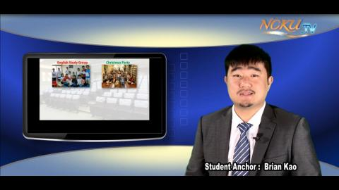 【Episode81】- Student Anchor :Brian Kao