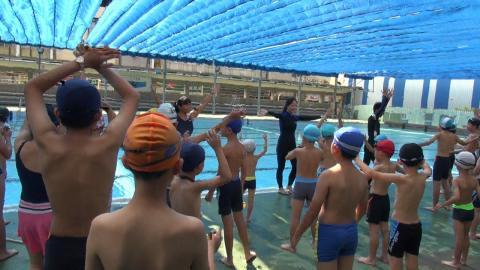 首屆成大暑期運動夏令營  提供孩子活力輸出的好選擇