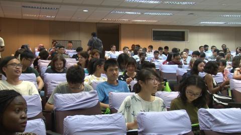 成大南向招生策略  鎖定東南亞優秀學生