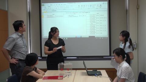 20160909校長遴選檢討專案工作小組旁聽抽籤儀式.MTS