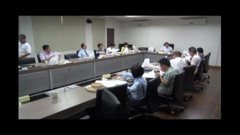 20160913校長遴選檢討小組第二次會議2