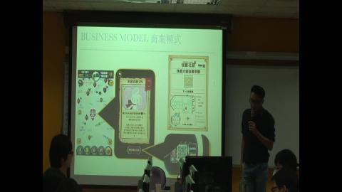 怪獸社區遊戲創業介紹—2