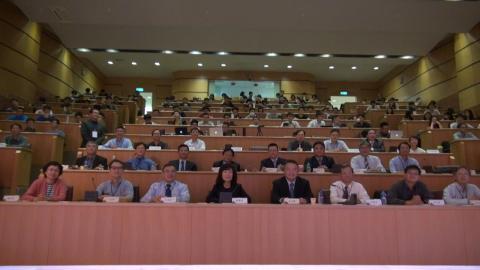 第二屆「成材產業論壇」  談產業創新與台灣出路