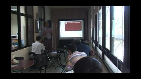 Analysis of a Learning Task(學習作業的分析)