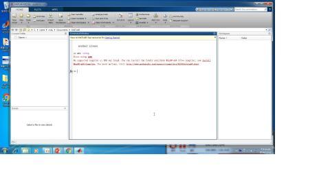 MATLAB Coder _2