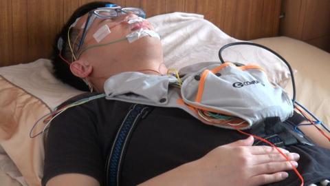 成大睡眠醫學中心揭牌  擔起南台灣睡眠醫療和培訓重責