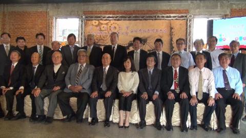 成大與台灣機械工業同業公會簽定合作意向書  共創雙贏