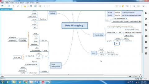 1060328R語言數據整理基礎篇(3)