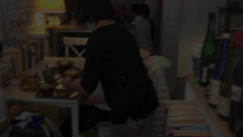 【影音】鵪鶉鹹派-高齡吧台手