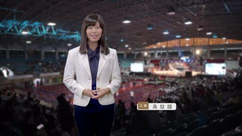 NCKU TODAY 【270集】 107年畢業典禮 展翅翱翔永存青春記憶